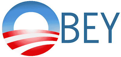 Obey Obama