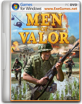 Men Of Valor Vietnam Game