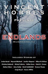 Two of my stories featured The Endlands Volume 2 anthology, now available!