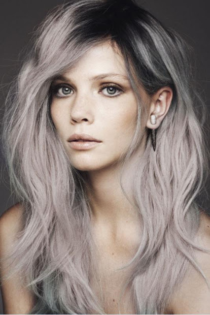 beautiful granny hairstyles 2015