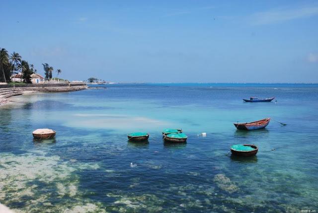 Quảng Ngãi thu hút khách du lịch quốc tế