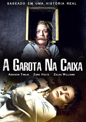 Garota na Caixa - Legendado Torrent Download