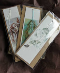 Prints, cards and bookmarks