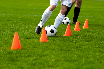 Football Training Sessions For Adults