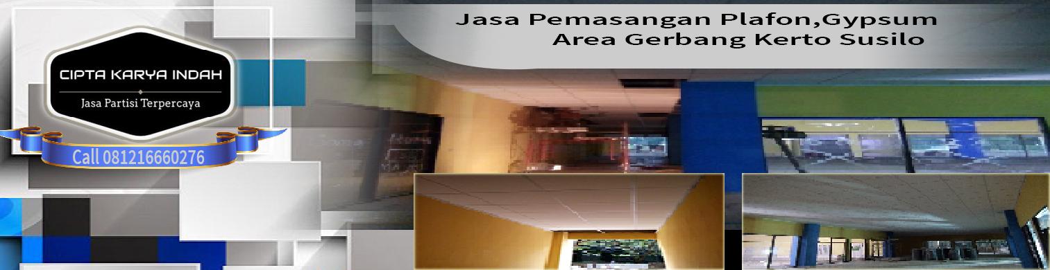 Plafon | Gibsun Surabaya