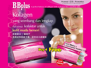 BB Plus Collagen