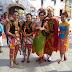 Disfrutando de las danzas de Indonesia en el Festival Asia de Barcelona