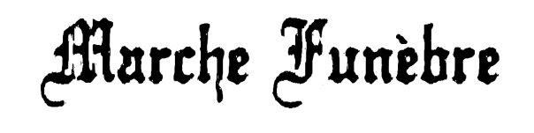 Marche Funèbre_logo