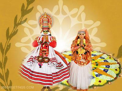 Onam, Onam greeting, Maveli, Mahabali, മാവേലി, മഹാബലി, Thiruonam, Pookalam