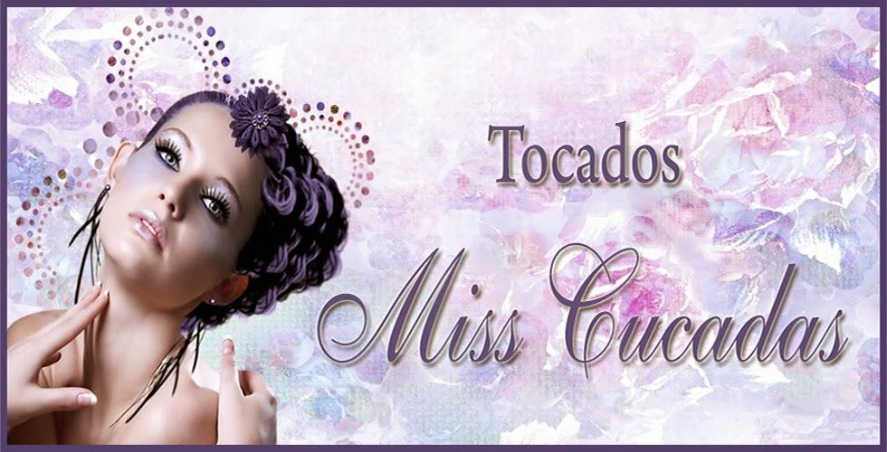 Tocados Miss Cucadas
