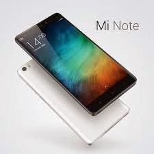 Xiaomi Mi Nota Phablet Terbaik