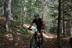 Pisgah MTB Stage Race