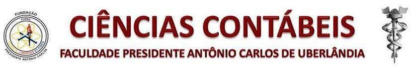Blog Contábeis - UNIPAC Uberlândia