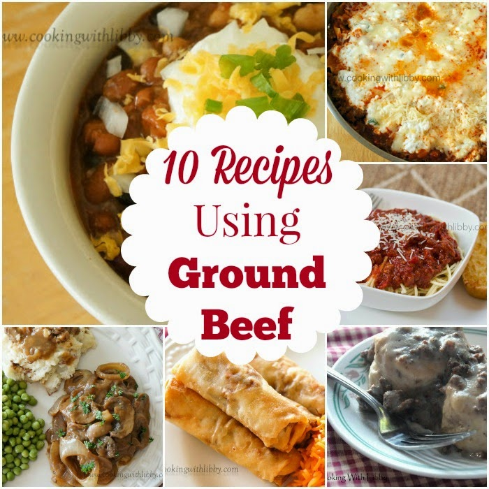 Bad ground beef recipes - bad ground beef recipe