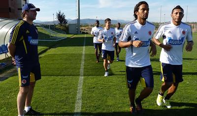 Macnelly Torres quiere ser el «10» de Colombia