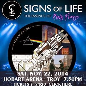 Hobart Pink Floyd