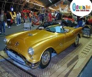 oldsmobile f88