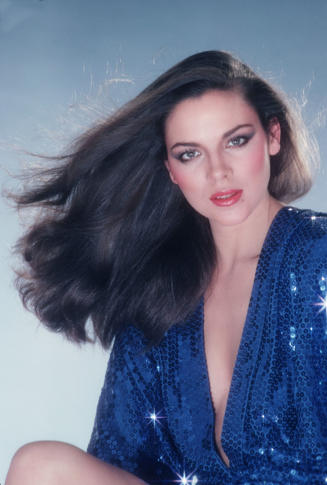 Kim Cattrall as Young Woman 3 Kim Cattrall