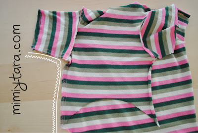 coser mangas