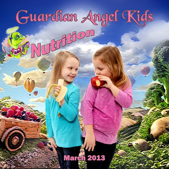 Check out Guardian Angel Kids Back Issues