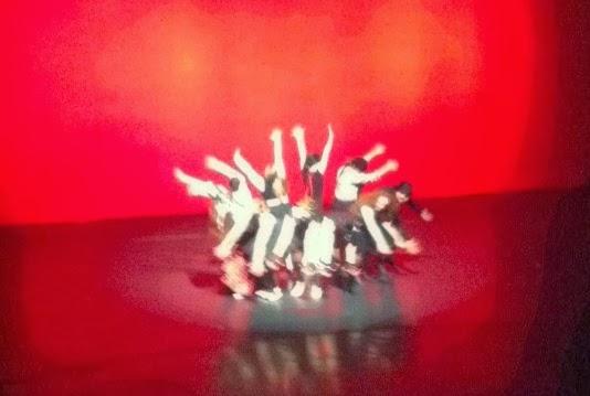 Fury Dance