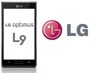 LG, lg optimus, lg optimus l9