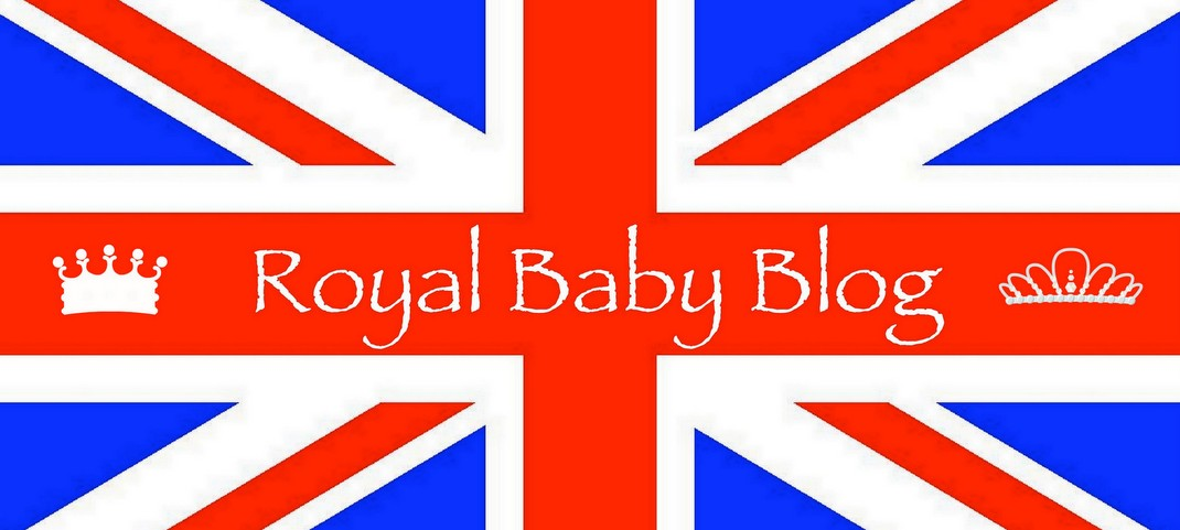 Royal Baby Blog