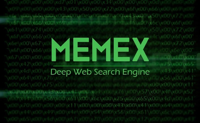 deep web index, nasa