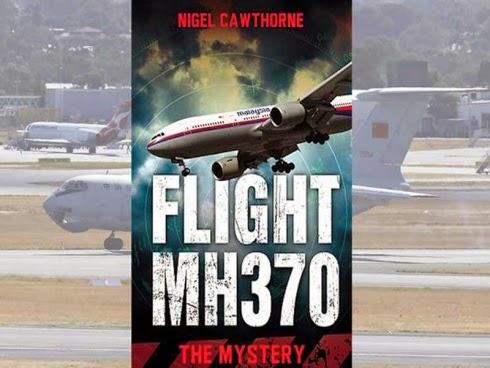 misteri kehilangan mh370