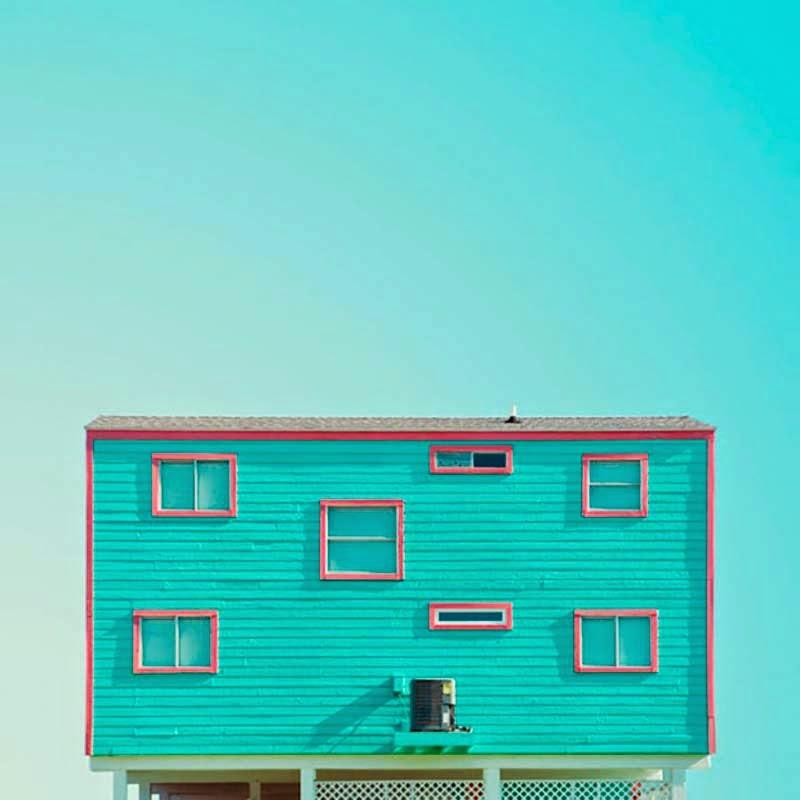 fotógrafo Matt Crump