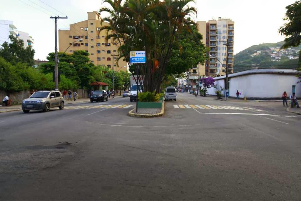Rua Lúcio Meira-Teresópolis RJ