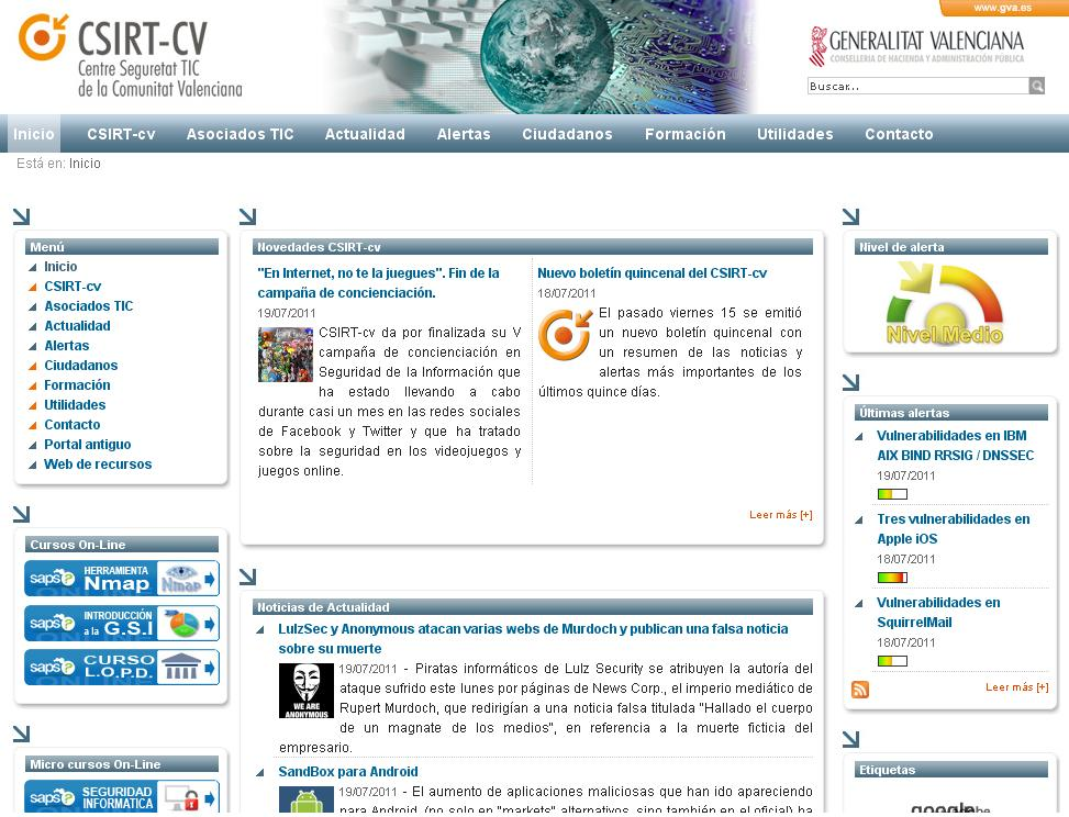 carlos catala lopez blog  julio 2011