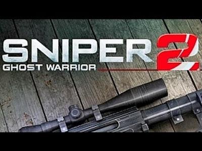 Rumores de que Sniper: Ghost Warrior 2 sera adiado para janeiro lançamentos jogos para xbox360, PS3,