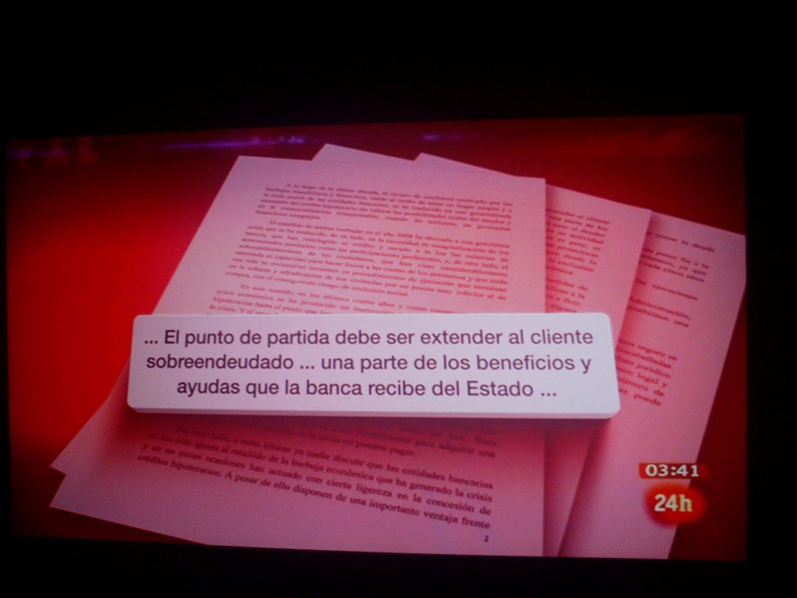 La gran corrupci n entre cretinos y vividores - Pisos de caixa catalunya ...