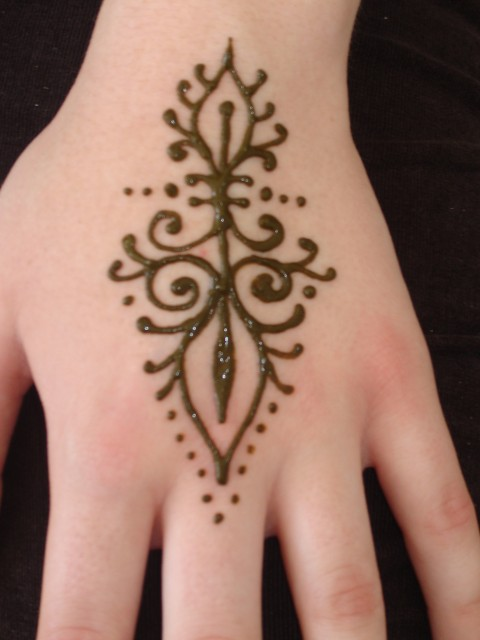 henna designs last 2011 pakistan henna art tradition of india and    Easy Henna Hand Tattoos