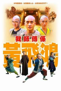 Khí Phách Hoàng Phi Hồng - Wong Fei Hung