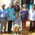 Reencontro emocionante de Morador de lixão no DF com sua família na cidade de Amparo