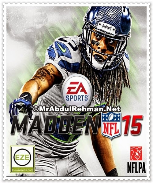 Madden NFL 15 PC Game Free Download Full Version
