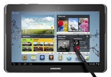 Harga dan Spesifikasi Samsung Galaxy Note 10.1