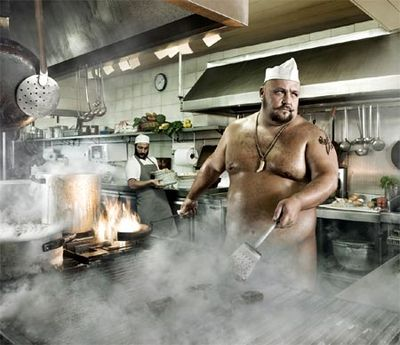 blw cocinero