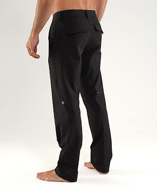 lululemon men's work to play pant