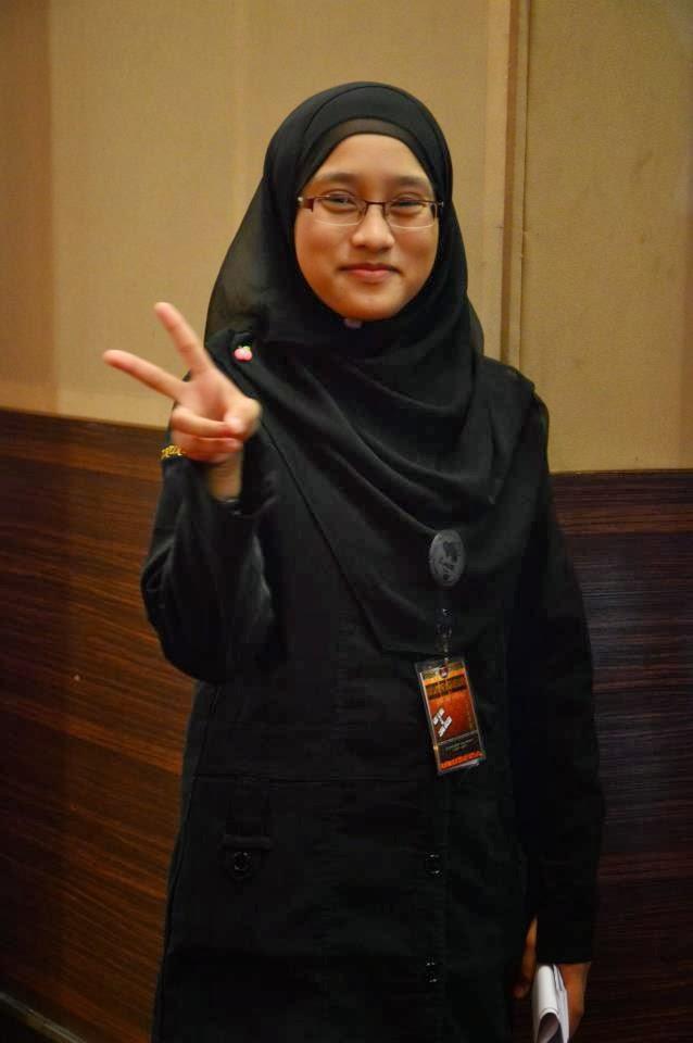 Aiza Afiqah