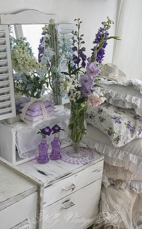 the shabby tea room week 222 39 lavendar lace 39. Black Bedroom Furniture Sets. Home Design Ideas