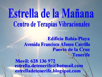 Centro de Terapias Vibracionales
