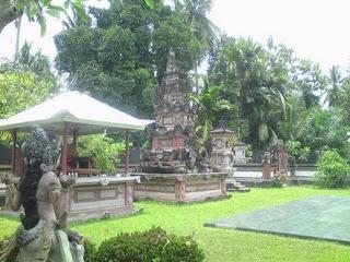 kampung Bali Medan