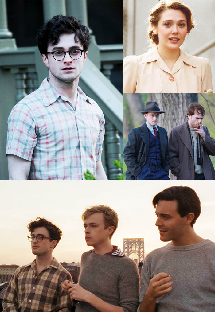 A CAMINHO DE SUNDANCE_Kill Your Darlings_novo filmde de Daniel radcliffe_harry potter_michael c hall