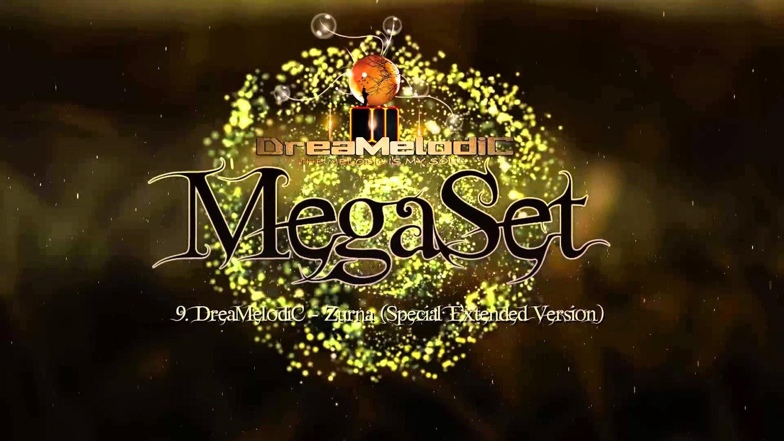 DreaMelodiC - MegaSet 2015
