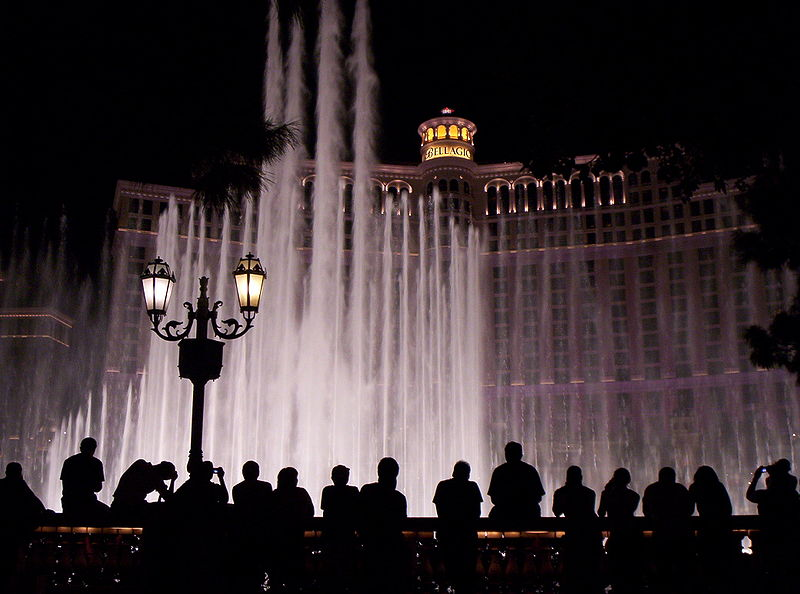 frugally vegas current promotions at mgm resorts properties