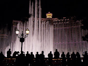 Bellagio, one of multiple MGM Resorts in Vegas (px bellagiohotel)