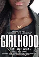 La banda de las chicas (Girlhood) (2014)